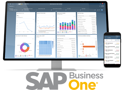 global rollout SAP Business One