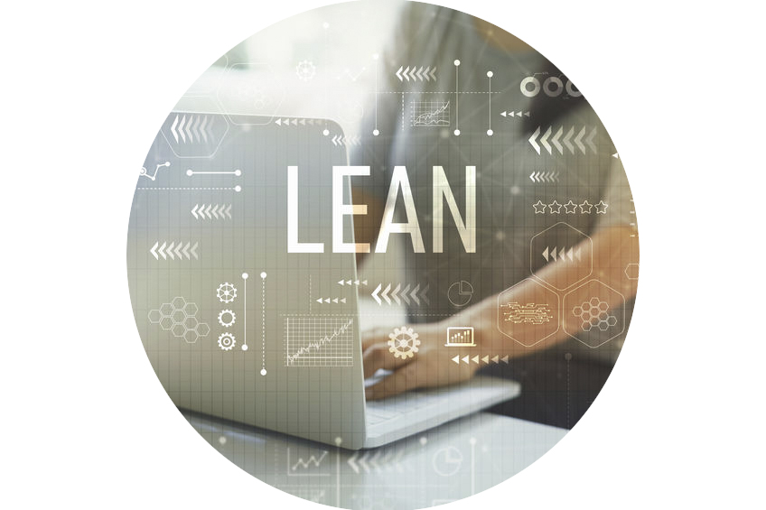 Be one solutions LEAN