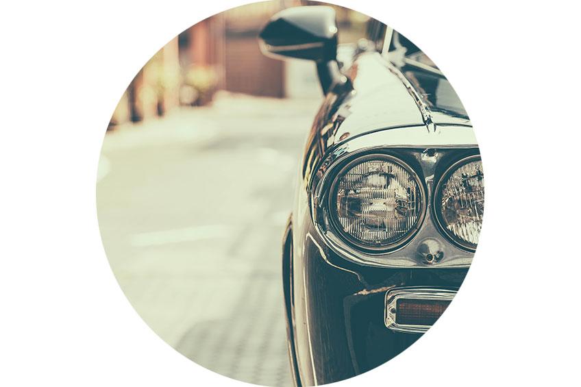 Automotive Vertical integration solution