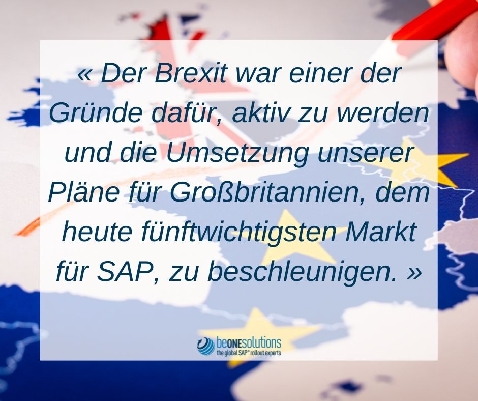 blog be one solutions germany