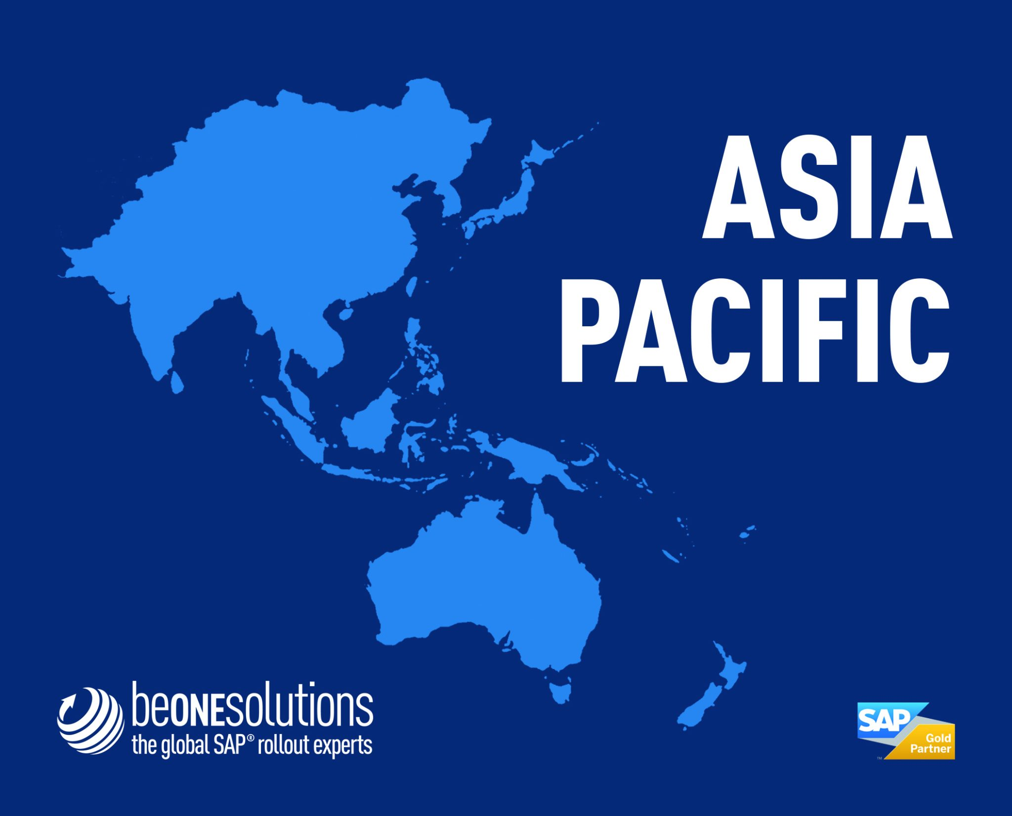 blog be one solutions APAC