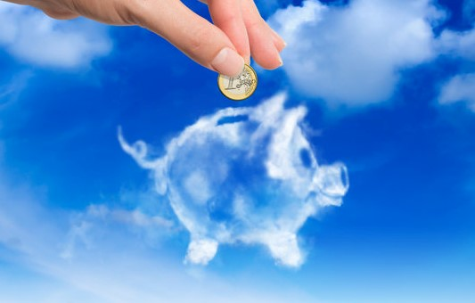 cloud cost saving